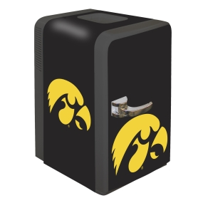 Iowa Hawkeyes Portable Party Refrigerator