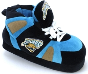 Jacksonville Jaguars Boot Slippers