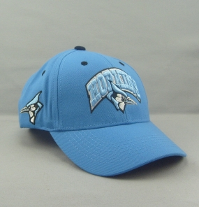 Johns Hopkins Blue Jays Adjustable Hat