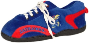 Kansas Jayhawks All Around Slippers