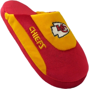 Kansas City Chiefs Low Profile Slipper