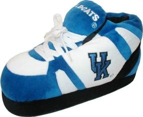 Kentucky Wildcats Boot Slippers
