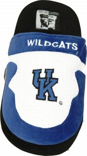 Kentucky Wildcats Slippers