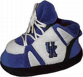 Kentucky Wildcats Baby Slippers