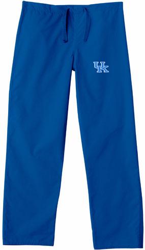 Kentucky Wildcats Scrub Pants