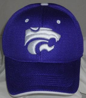 Kansas State Wildcats Elite One Fit Hat