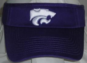 Kansas State Wildcats Visor