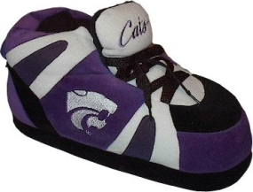 Kansas State Wildcats Boot Slippers