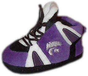 Kansas State Wildcats Baby Slippers