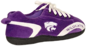 Kansas State Wildcats All Around Slippers