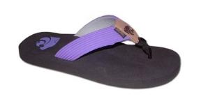 Kansas State Wildcats Flip Flop Sandals