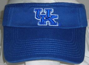 Kentucky Wildcats Visor