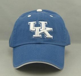 Kentucky Wildcats Adjustable Crew Hat
