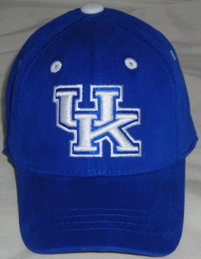 Kentucky Wildcats Infant One Fit Hat
