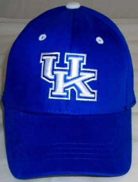 Kentucky Wildcats Youth Team Color One Fit Hat