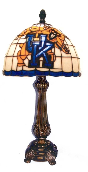 Kentucky Wildcats Accent Lamp