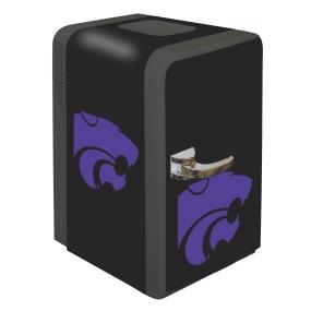 Kansas State Wildcats Portable Party Refrigerator