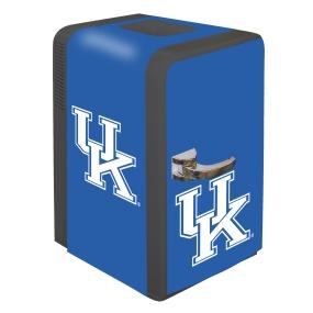 Kentucky Wildcats Portable Party Refrigerator