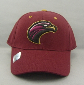 UL Monroe Warhawks Team Color One Fit Hat