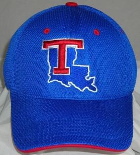 Louisiana Tech Bulldogs Elite One Fit Hat