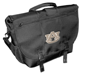 Auburn Tigers Laptop Messenger Bag