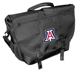 Arizona Wildcats Laptop Messenger Bag