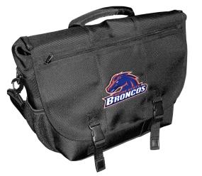Boise State Broncos Laptop Messenger Bag