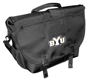 Rhinotronix Brigham Young Cougars Laptop Bag