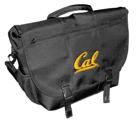 California Golden Bears Laptop Messenger Bag
