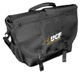 UCF Golden Knights Laptop Messenger Bag