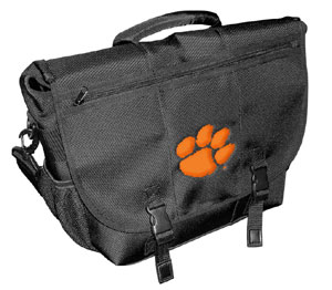 Rhinotronix Clemson Tigers Laptop Bag