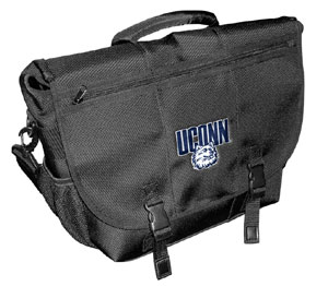 Rhinotronix Connecticut Huskies Laptop Bag