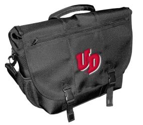 Dayton Flyers Laptop Messenger Bag