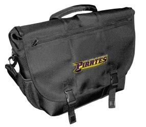 East Carolina Pirates Laptop Messenger Bag