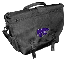 Kansas State Wildcats Laptop Messenger Bag