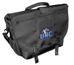 UNC Tar Heels Laptop Messenger Bag
