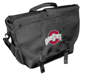Ohio State Buckeyes Laptop Messenger Bag