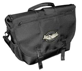 Purdue Boilermakers Laptop Messenger Bag