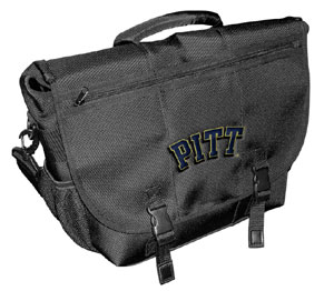 Rhinotronix Pittsburgh Panthers Laptop Bag