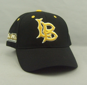 Long Beach State Adjustable Hat