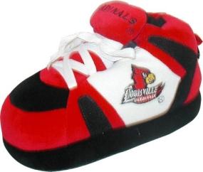 Louisville Cardinals Boot Slippers
