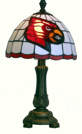Louisville Cardinals Accent Lamp