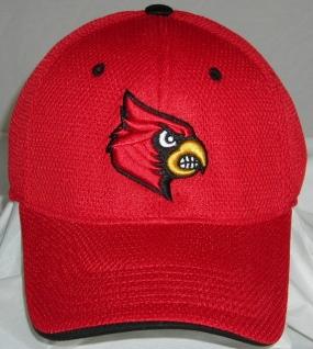 Louisville Cardinals Elite One Fit Hat
