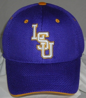 LSU Tigers Elite One Fit Hat