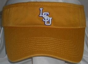 LSU Tigers Visor