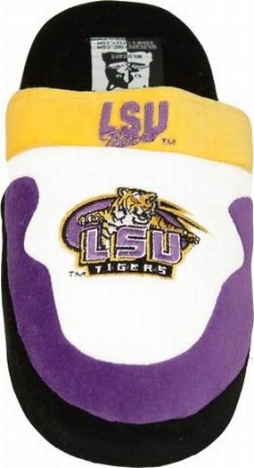 LSU Tigers Slippers