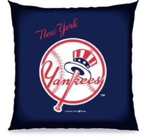 New York Yankees Floor Pillow