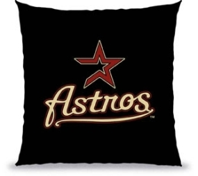 Houston Astros Floor Pillow