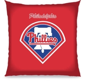 Philadelphia Phillies Floor Pillow