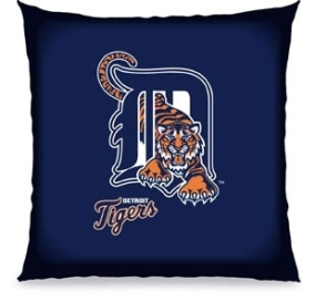 Detroit Tigers Floor Pillow